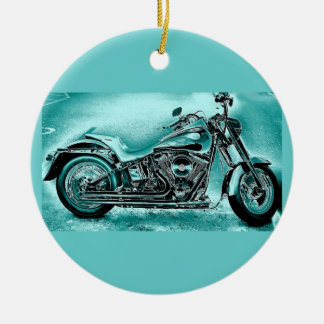 Wicked Cruiser Christmas Ornament