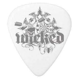 Wicked Darts Guitar Pick
