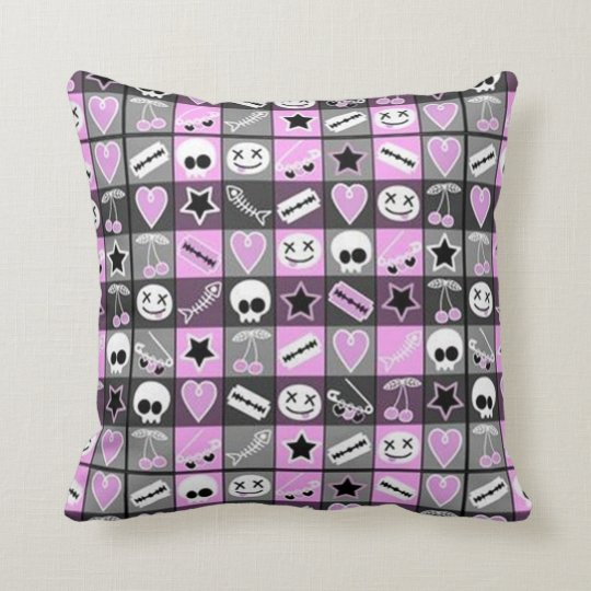 Wicked Love Cushion
