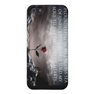 Wicked Love... MAGIC WARS IPHONE CASE iPhone 5/5S Cover