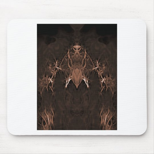 Wicked One Mouse Pad