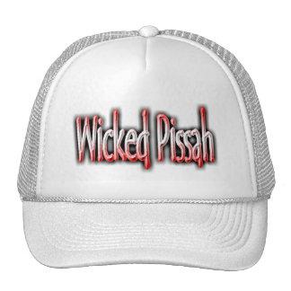 Wicked Pissah Cap