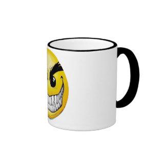 wicked ringer coffee mug