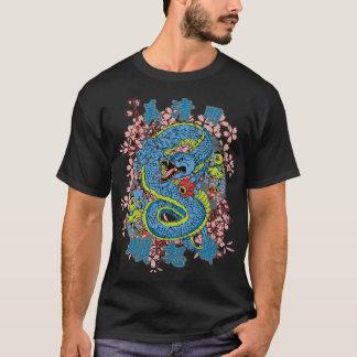 wicked snake shirt. T-Shirt