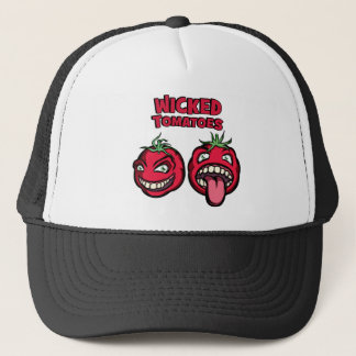 Wicked Tomatoes Trucker Hat