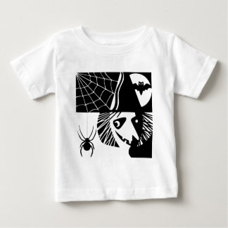 Wicked Witch Baby Shirt