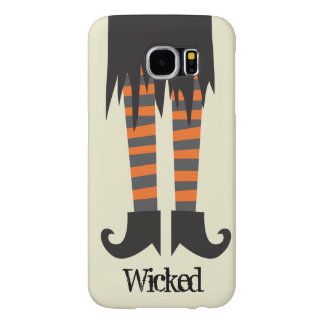Wicked Witch Funny Halloween