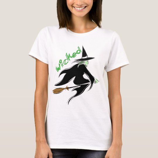 Wicked Witch Green TAnk Top