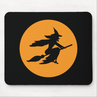 Wicked Witch Mouse Mat