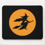Wicked Witch Mousepads