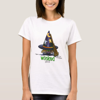 Wicked Witch of Good T-Shirt