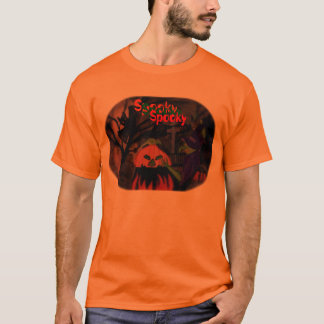 Wicked Witch of Halloween T-Shirt