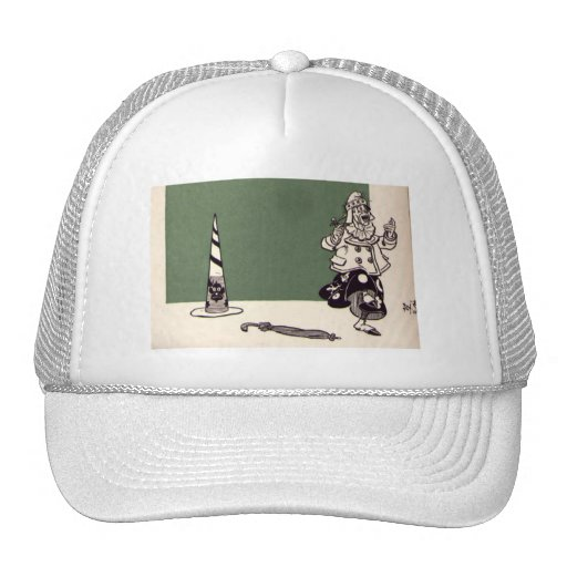Wicked Witch Of The West Hats