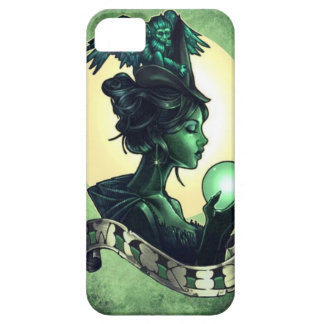 Wicked Witch of the West iPhone 5 Covers