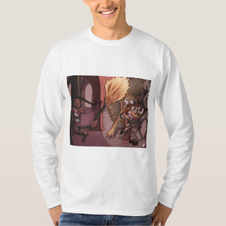 Wicked Witch of the West T Shirt