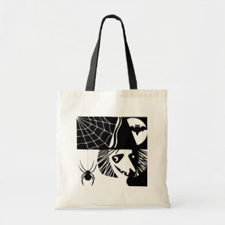 Wicked Witch Trick Or Treat Bag