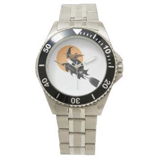 Wicked Witch Watch