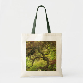 Wickedly Twisted Budget Tote Bag