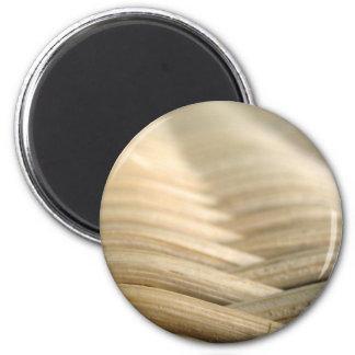 Wicker Board Magnet