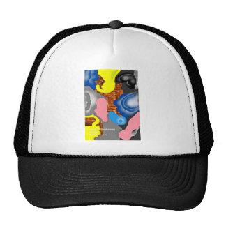 Wicker Cap