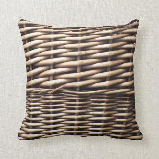 Wicker Cushion