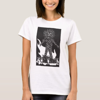 Wicker man T-Shirt