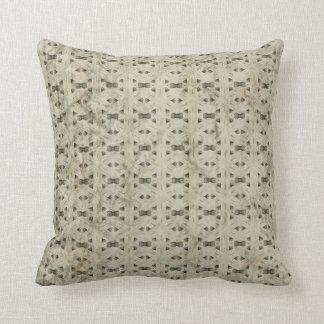 wicker pattern background throw pillow