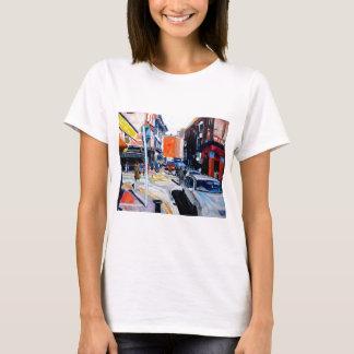 wicklow street dublin T-Shirt
