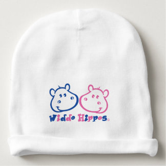 Widdo Hippos Baby Clothing Brand Baby Beanie