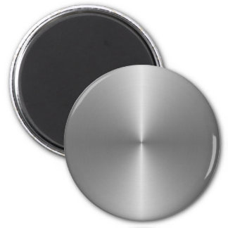 wide circular steel magnet