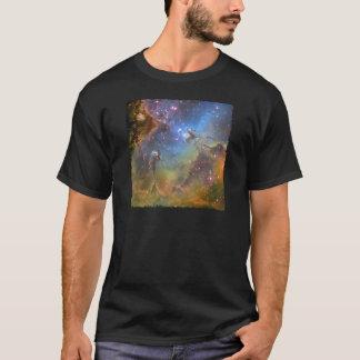 Wide-Field Image of the Eagle Nebula T-Shirt