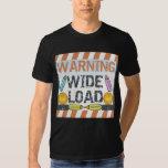 Wide Load Maternity T-shirt