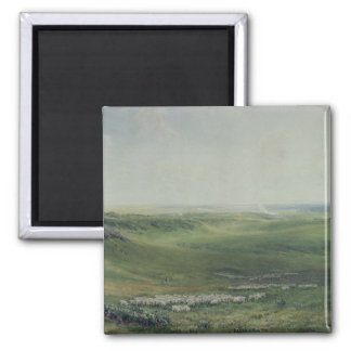 Wide Pastures, Sussex Square Magnet