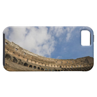wide view of the interior of the Colosseum Tough iPhone 5 Case