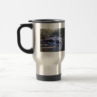 Wide Waterfall Coffee Mug