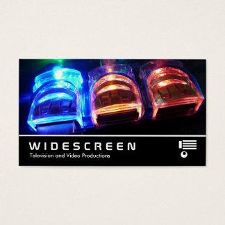 Widescreen 293 - USB Hub Business Card