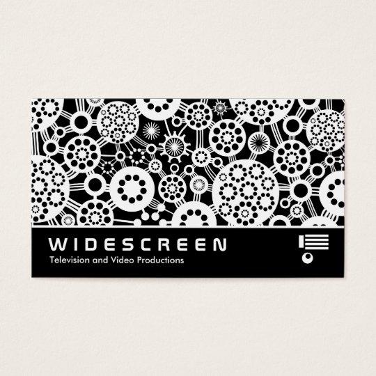 Widescreen 329 - Ecosystem Business Card