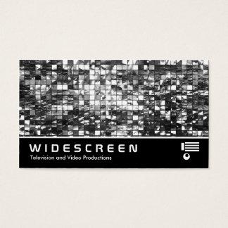 Widescreen 406 - Abstract Mosaic