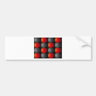 Widom Bumper Sticker