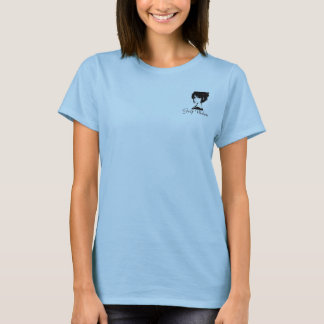 widow103, Golf Widow T-Shirt