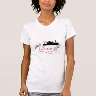 Wien, Vienna Austria - Österreich T-Shirt