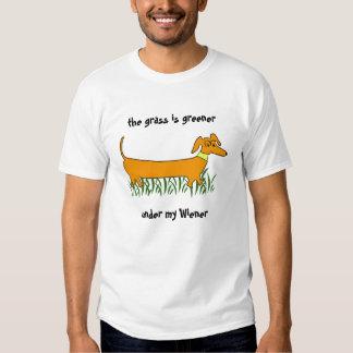 Wiener Dog Shirt