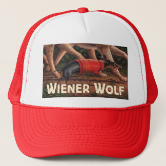 Wiener Wolf cap