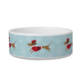 Wiener Wonderland Bowl