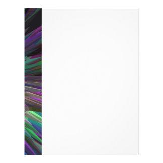 Wierd Science: Blank Journal Pages Flyer