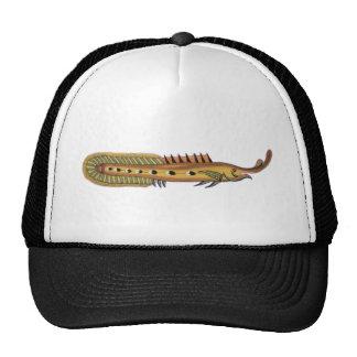 Wierd Spiny Eel Cap