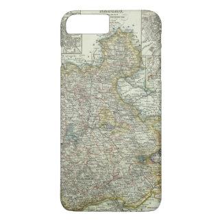 Wiesbaden and Frankfurt Germany iPhone 8 Plus/7 Plus Case