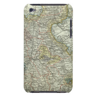 Wiesbaden and Frankfurt Germany iPod Touch Case-Mate Case