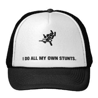 Wife Carrying Race Trucker Hat