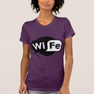 Wife Logo T-shirt